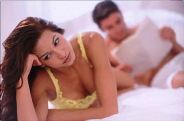 Сексуальная удовлетворенность женщины и депрессия